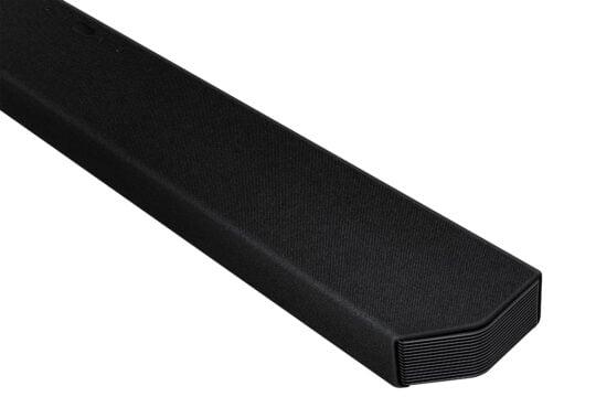 Samsung HW-Q950T Soundbar Kvadrat Material