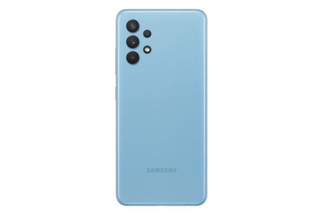 Samsung Galaxy A32 4G Awesome Blue