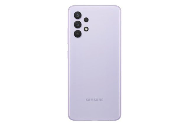 Samsung Galaxy A32 4G Awesome Violet