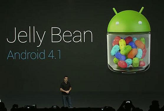 Jelly Bean per il Galaxy S III alla fine di Agosto