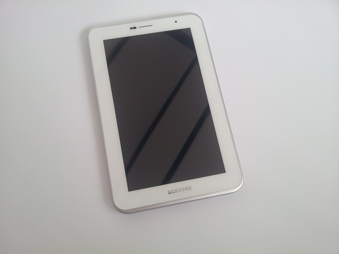 review samsung galaxy tab 2 7 0 gt p3100 sammobile sammobile