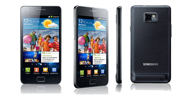 CONFIRMED: Galaxy S II to get Jelly Bean!