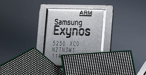 The wait is over! Samsung announces Exynos5!
