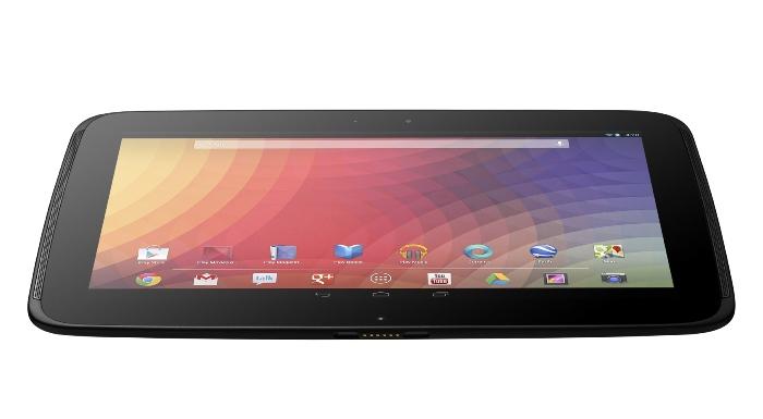 Nexus 10 Product Image (2)