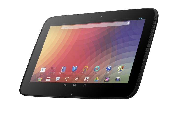 Nexus 10 Product Image (3)