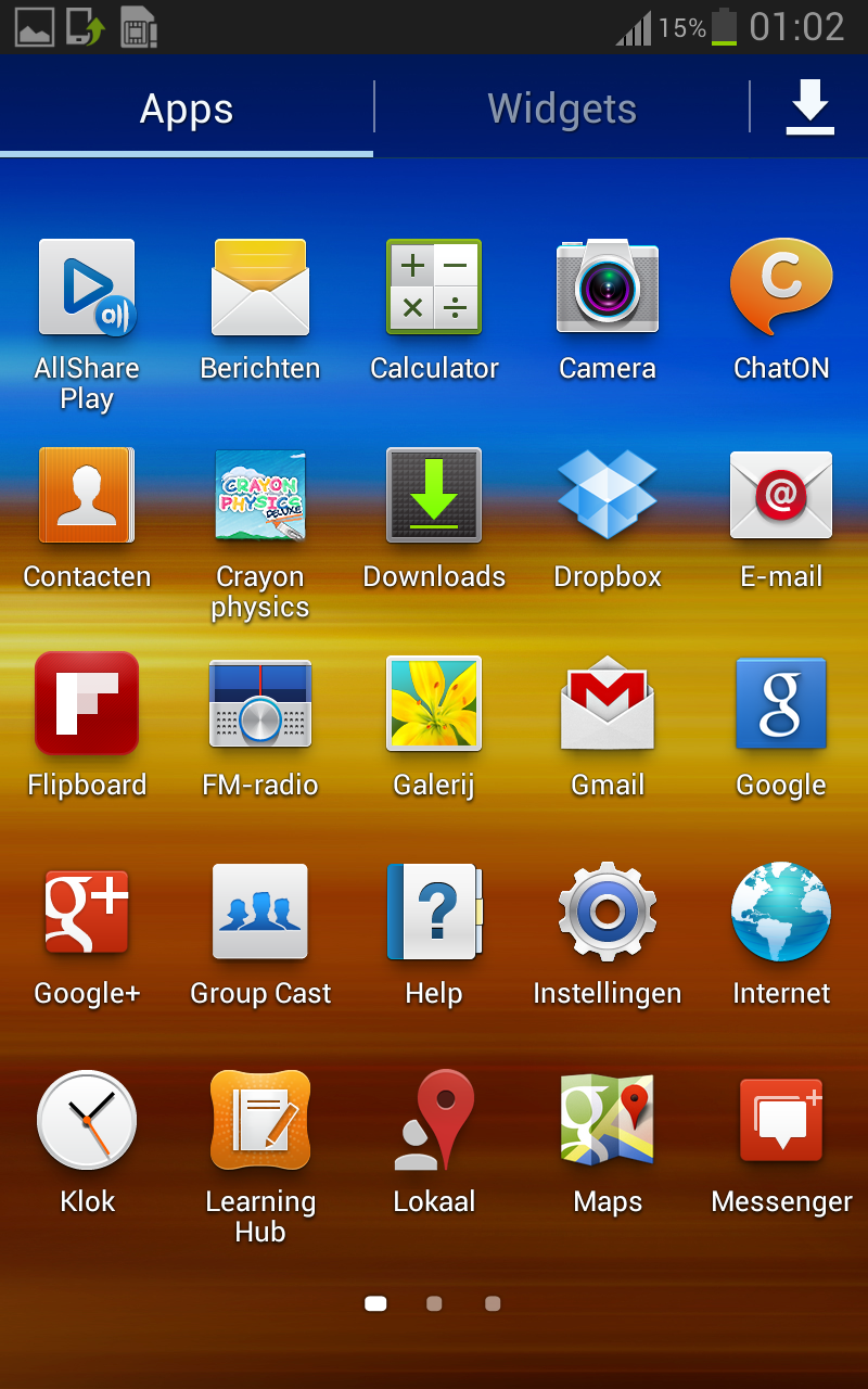 Everycircuit Android Apps On Google Play Note 3