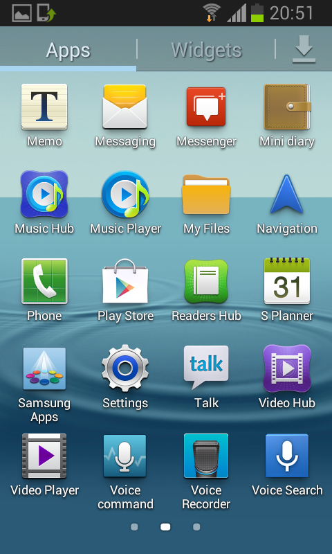 I9100XXLSJ – Galaxy S II Android 4 1 2 Jelly Bean TEST firmware