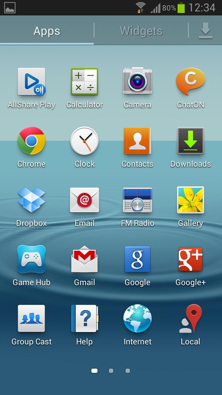 Картинки экрана андроид