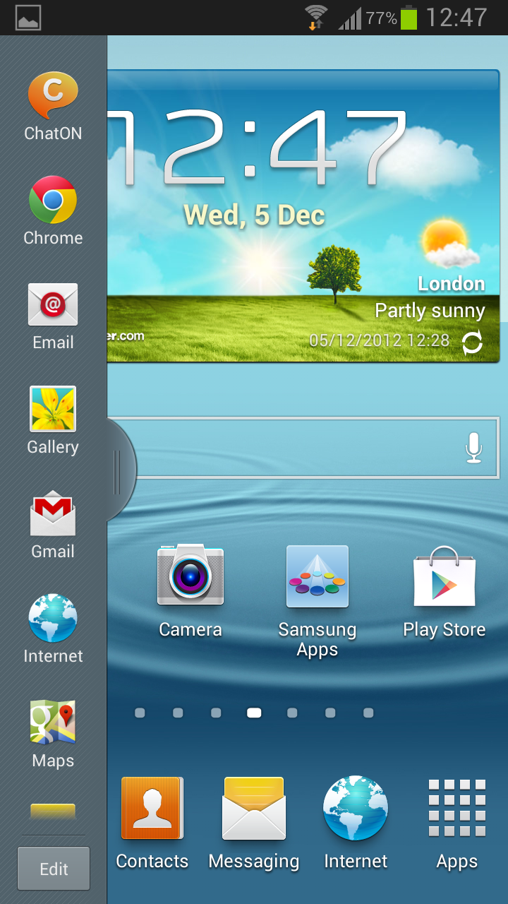 4 1 My Fall Uniform: Android 4.1.2 Jelly Bean Update Starts Rolling Out To The