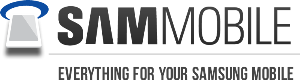 SamMobile Logo