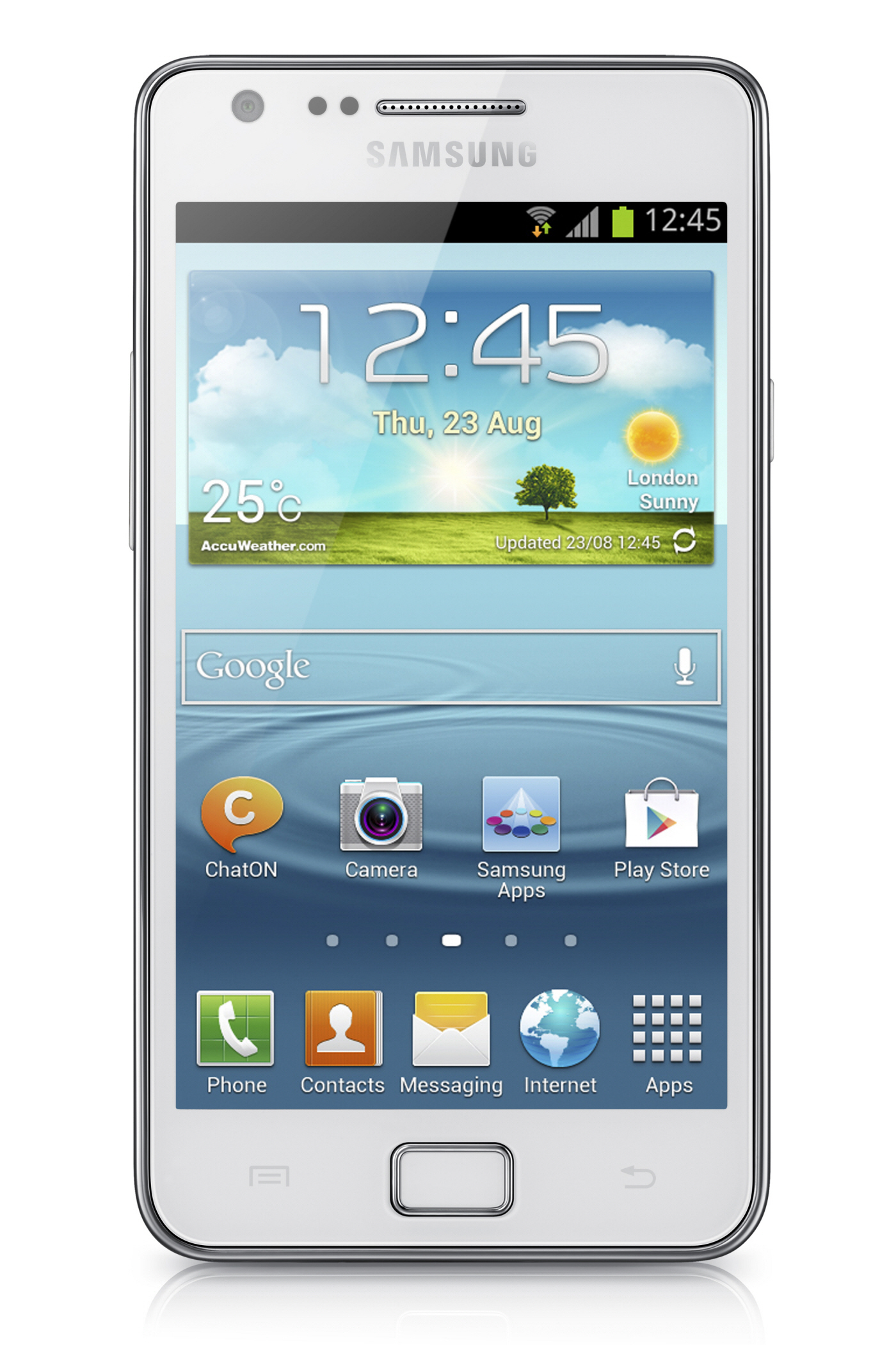 Install Android 4.1 Jelly Bean Taste ROM on Galaxy Y S5360 Custom Firmware
