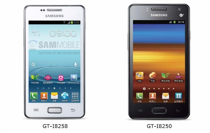 GT-I8258-GT-I8250