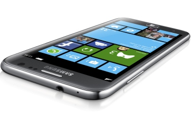 Samsung currently developing a new ATIV smartphone ??