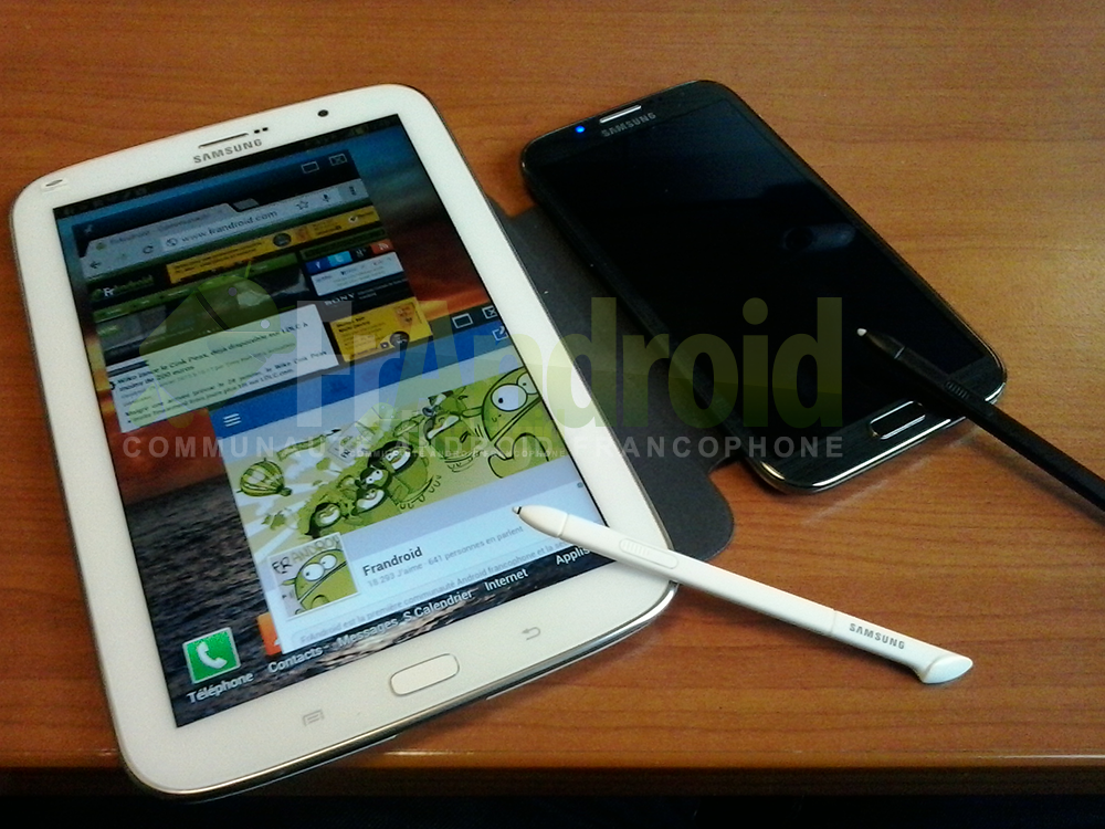 Samsung Galaxy Note 8.0 priced for 391 euro
