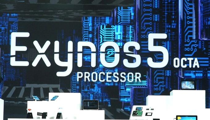 4idroid.com Samsung Exynos Octa Processor