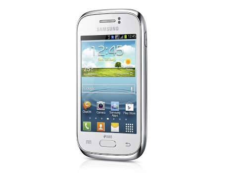 Firmware samsung galaxy young s6310 indonesia