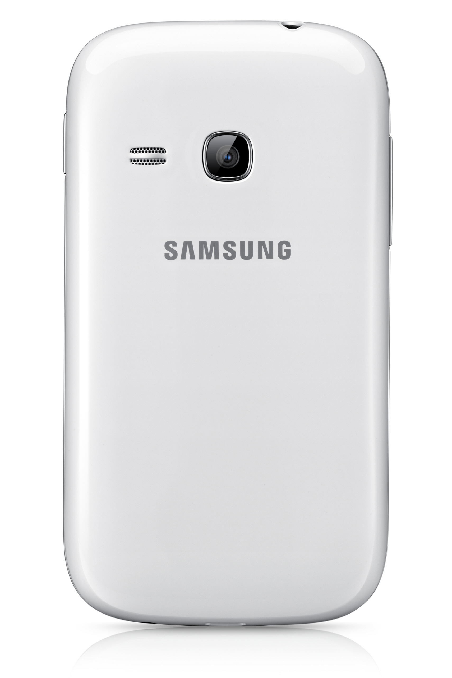 Samsung officially announced the Galaxy Young