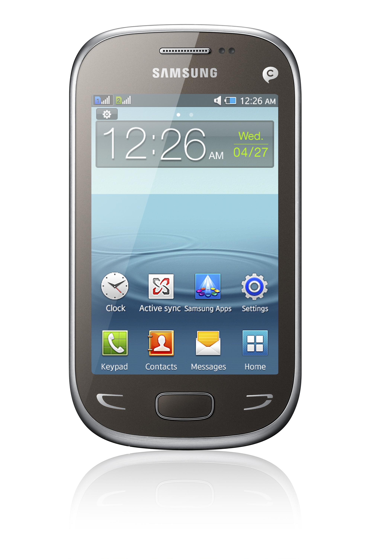 Samsung officially announced REX series - SamMobile - SamMobile