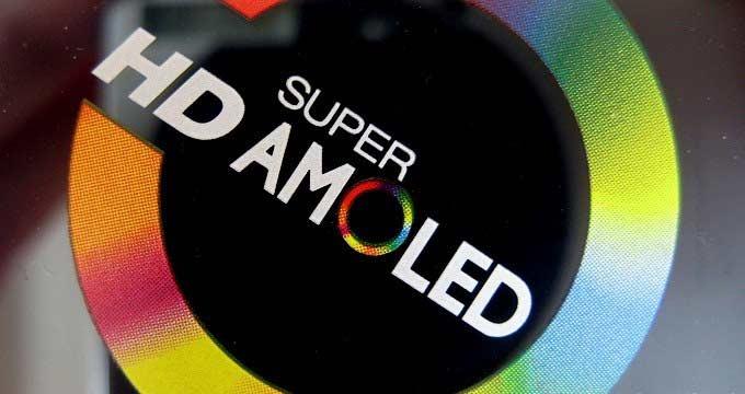 Super-HD-AMOLED