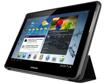 Mobile US update the Galaxy Tab 2 to Android 4.1.2 Jelly Bean
