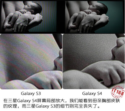 Comparison Galaxy s3 And s4 Galaxy s3 Galaxy s4