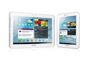 Samsung to update the Galaxy Tab 2 until Android 4.2.2 ...