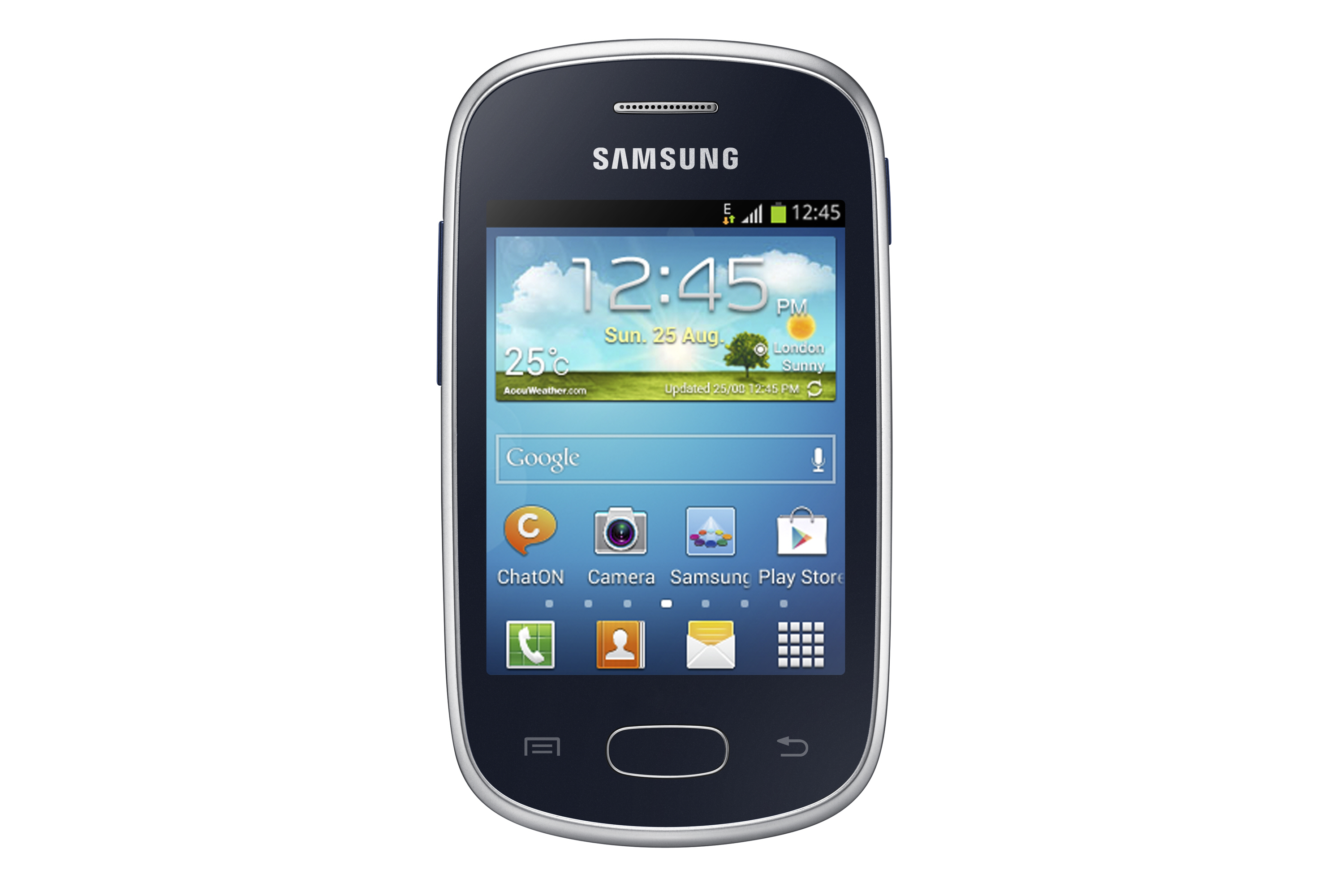 Samsung GT-S5280 Image