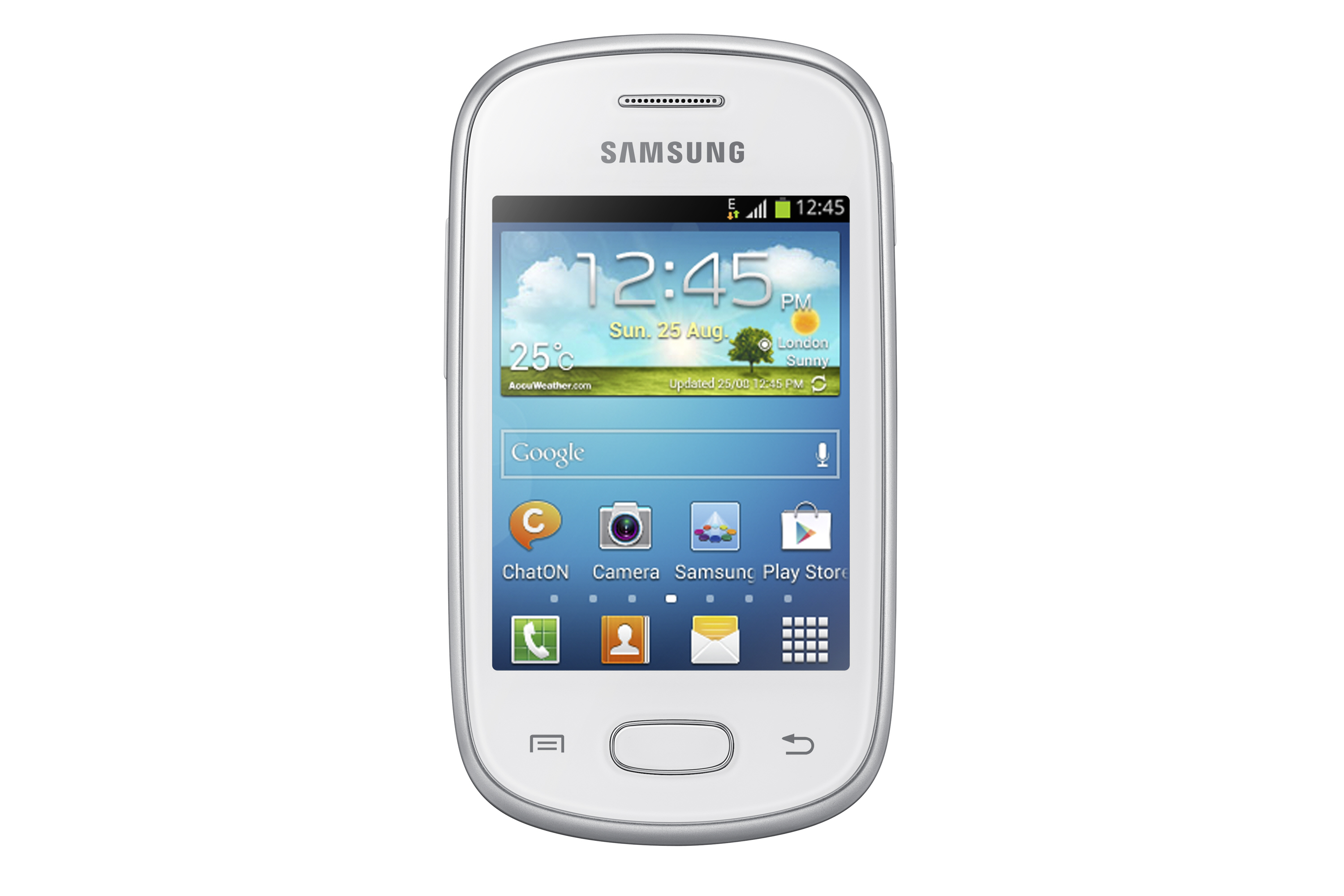 Samsung GT-S5282 Image
