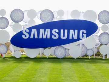 Samsung-offices