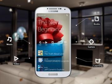 Samsung SideSync introduction
