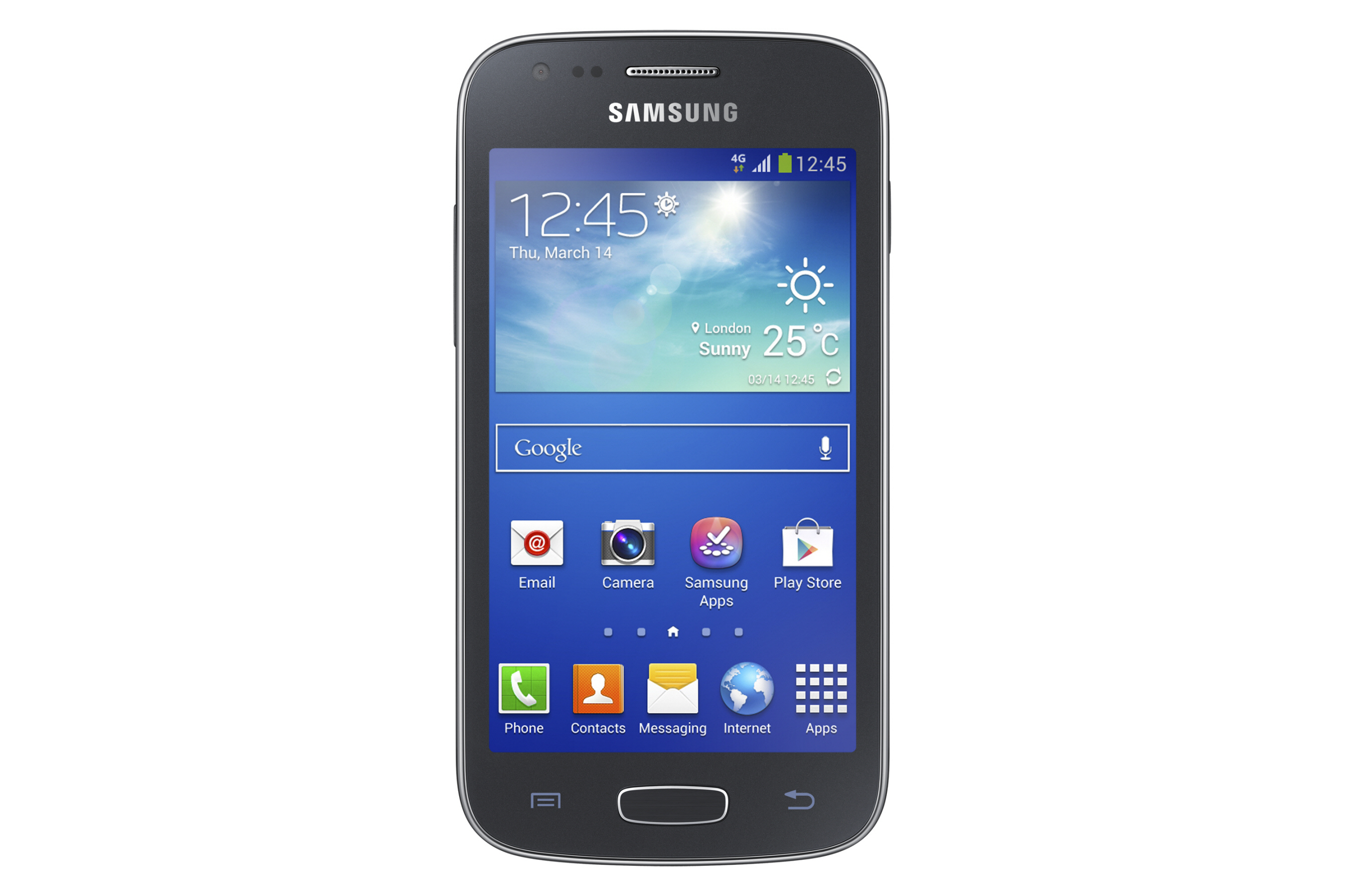 Samsung Galaxy 2 Ace and Mini 2 Officially Announced