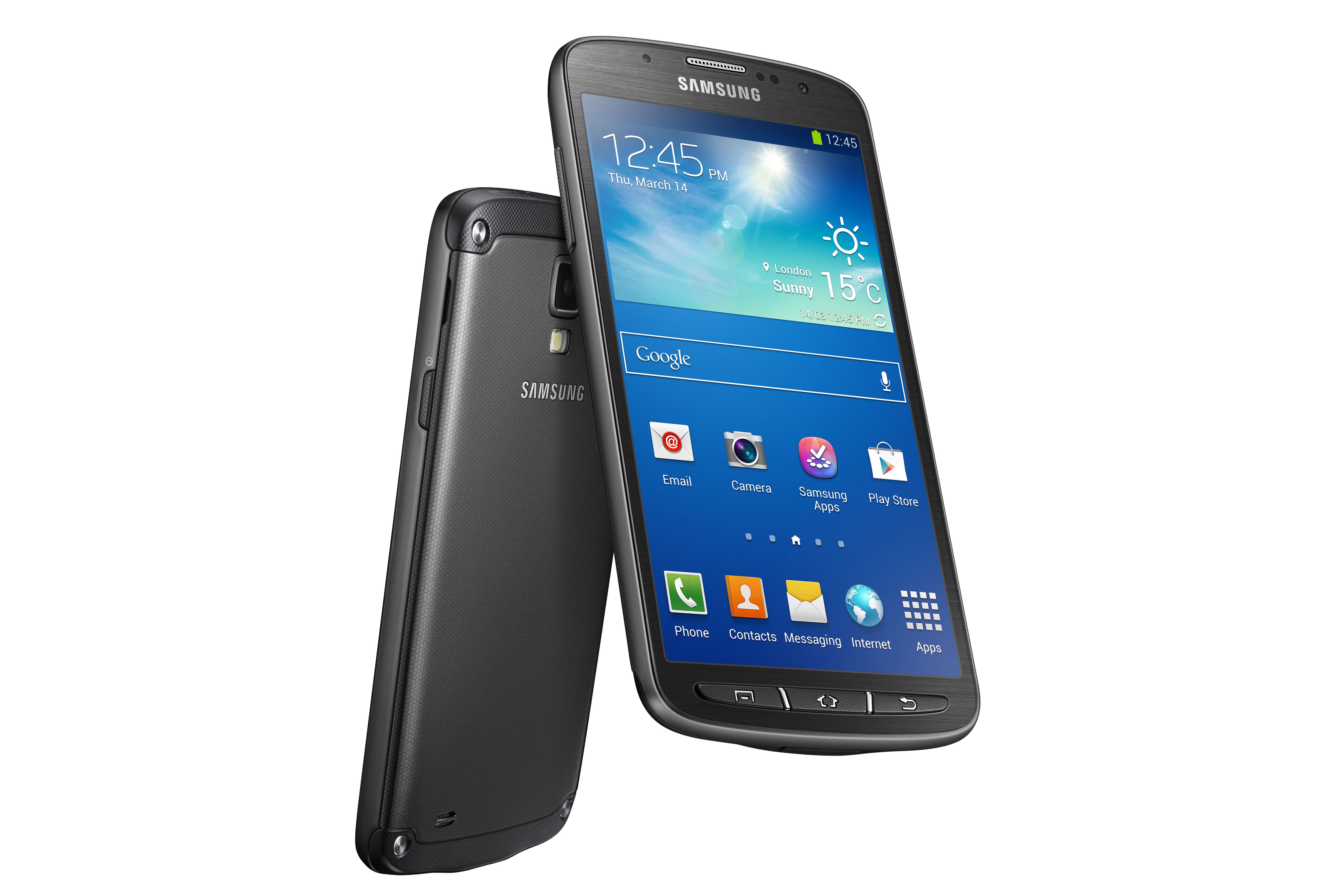 samsung galaxy s4 active gets official sammobile. Black Bedroom Furniture Sets. Home Design Ideas