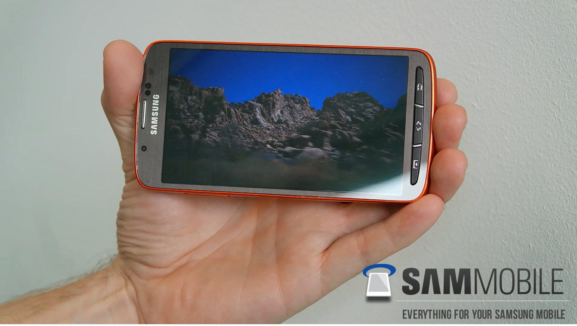 Как сделать скриншот на Samsung galaxy s 4 mini? 95