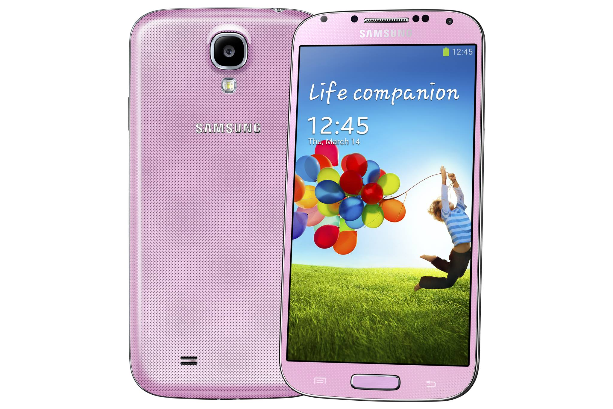 Pink Twilight and Purple Mirage Galaxy S4 now available in ...