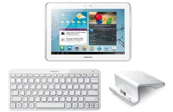 Samsung Announces Galaxy Tab 2 10.1 Student Edition in the U.S.
