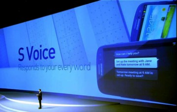 SVoice-feature