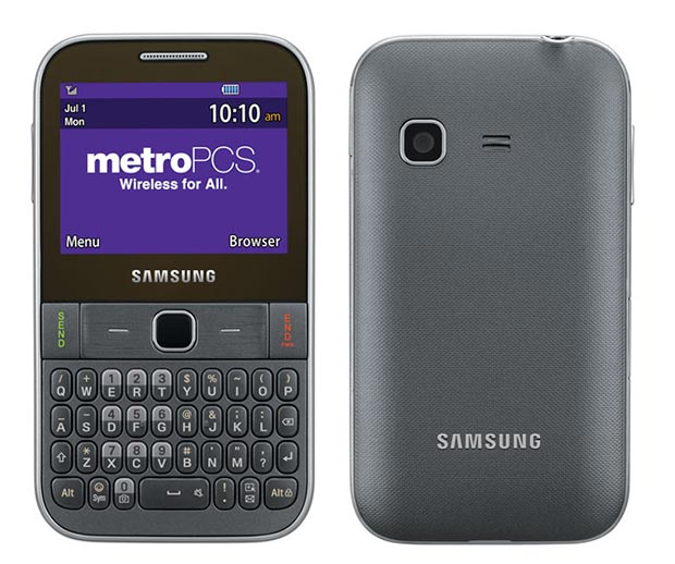 When MetroPCS first began offering this service, it was seen as a way for the carrier to attract new customers and to drive activation numbers for dealers, as the carrier's own handset lineup was not as developed as it is now with smartphones from major manufacturers and the carrier was better known for its lineup of cheap entry level phones.