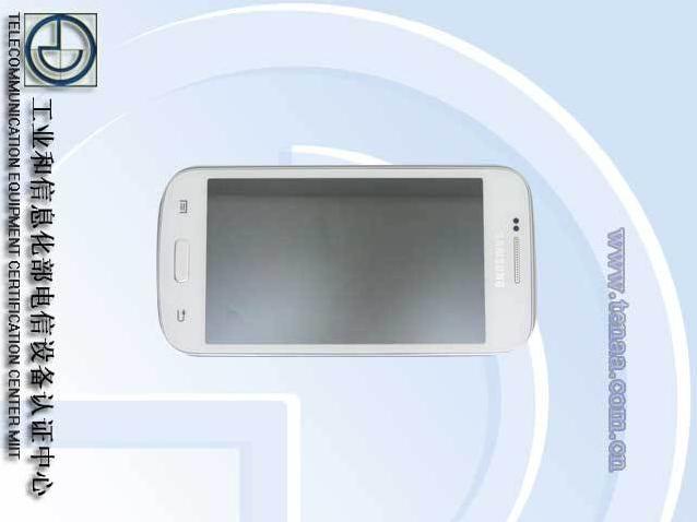 Samsung Sm B313e: Samsung SM-G3509 Headed To China: WVGA Display, Dual-core