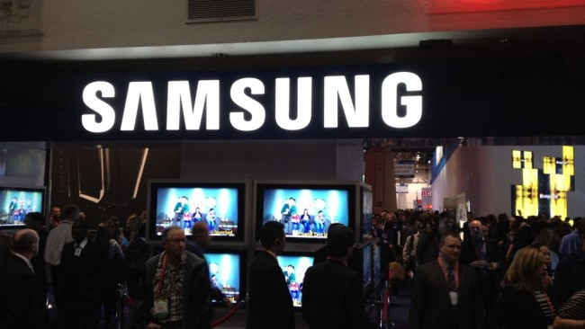 Samsung faces sales ban
