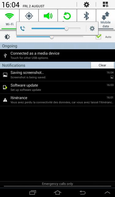Samsung starts Android 4 2 2 update for Galaxy Tab 2 7 0 (GT-P3100