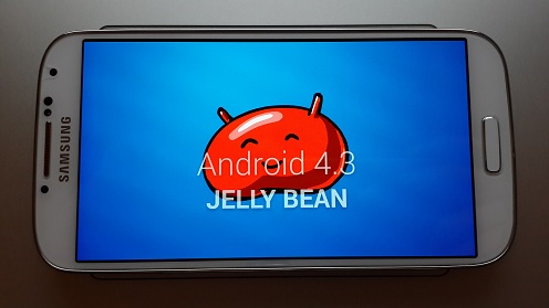 I9505XXUEMI8 – Leaked Android 4.3 test firmware for Galaxy S4 (GT-I9505)