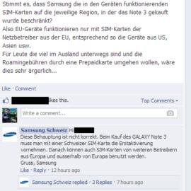 SamsungSwitzerland