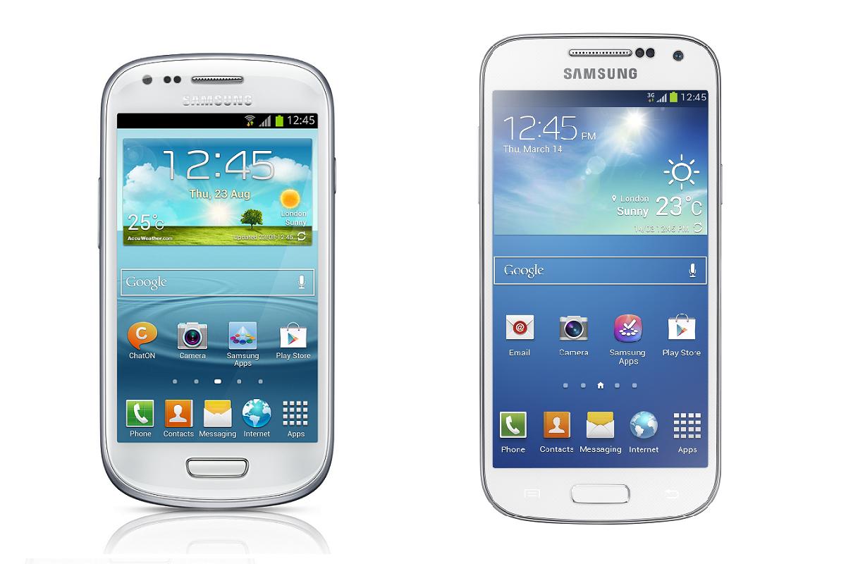 Samsung launching Galaxy Note 3, Gear, S4 mini, and S III ...