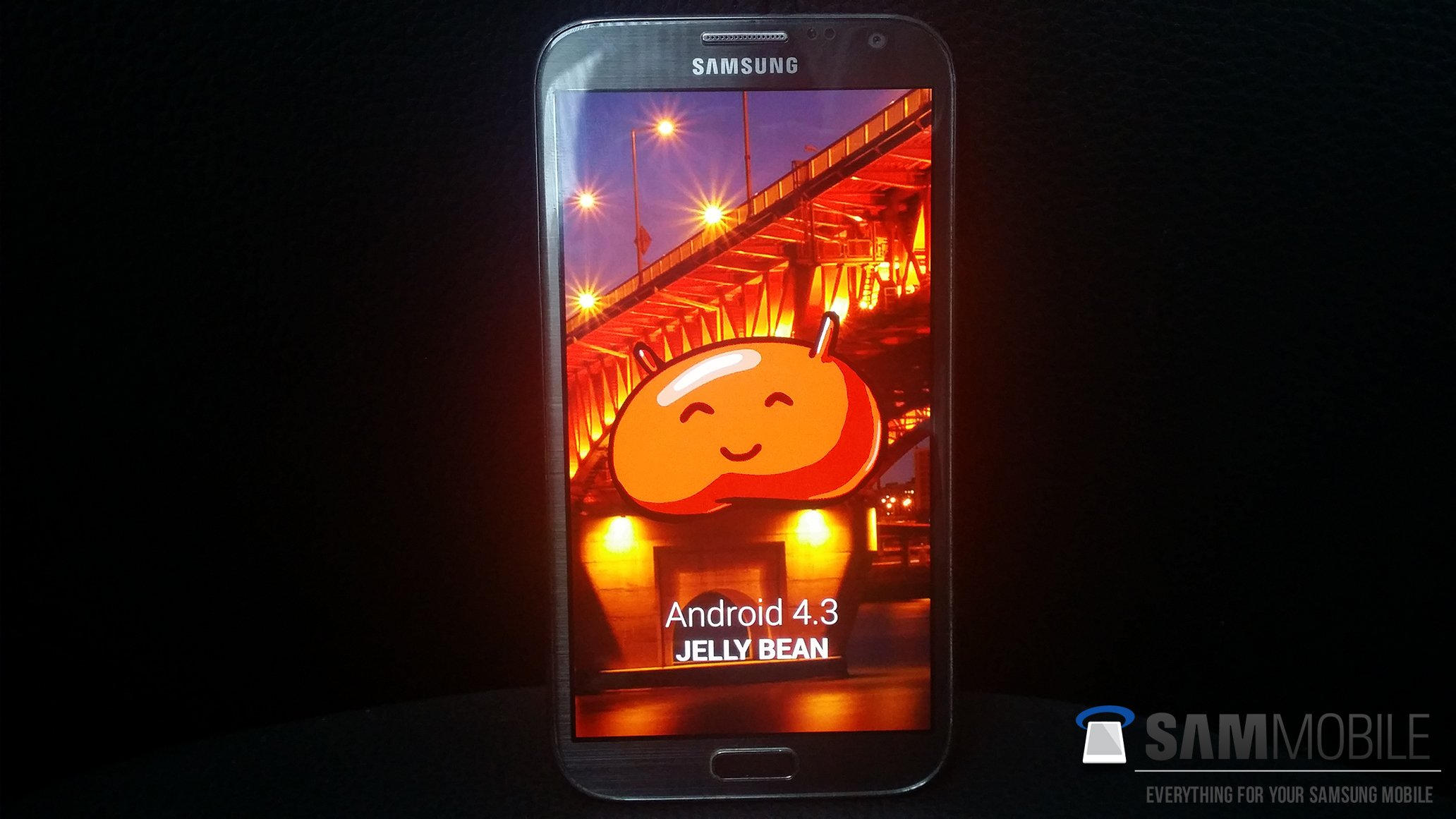 Exclusive N7100xxuemk4 Leaked Android 4 3 Test Firmware For Galaxy Not...