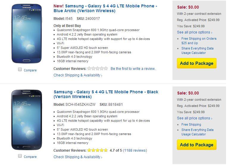 best-buy-s4-deal