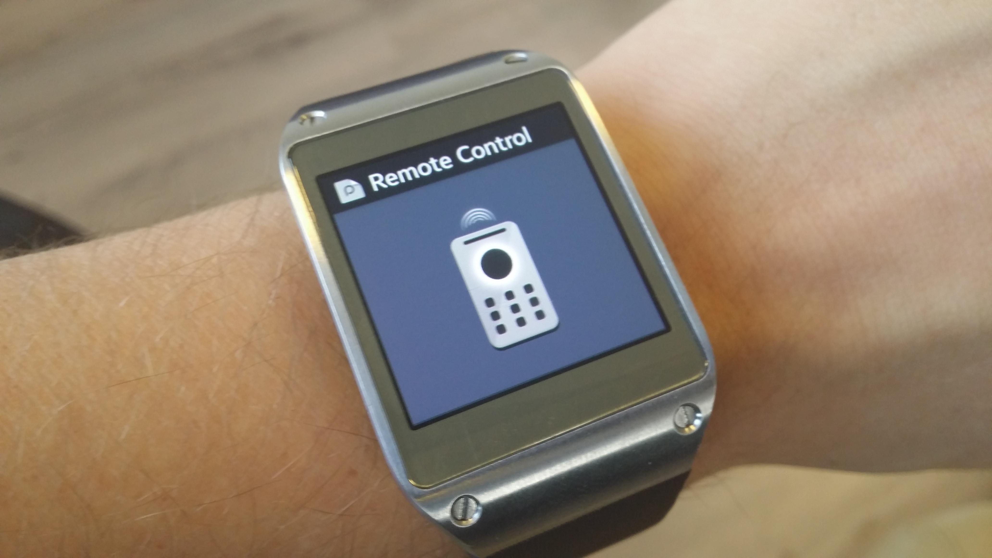 [SOFT][GEAR] : Smart Remote for Galaxy Gear : Télécommande universelle [GRATUIT] Gear-remote-4