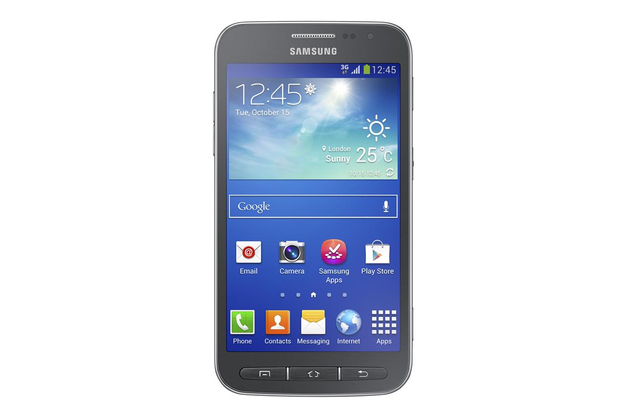 Samsung GT-I8580 Image