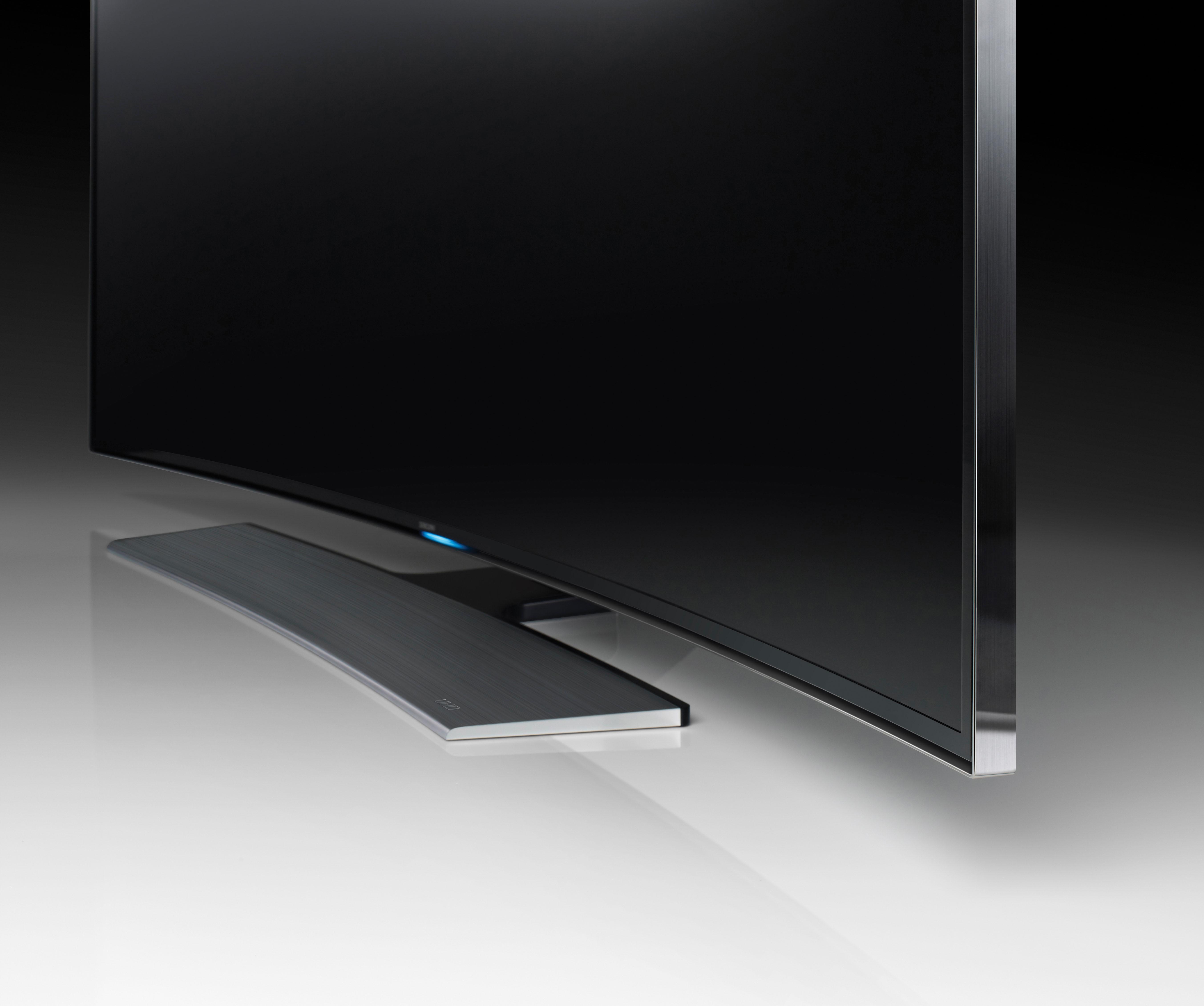 samsung announces u9000 and u8550 uhd televisions at ces 2014 sammobile. Black Bedroom Furniture Sets. Home Design Ideas