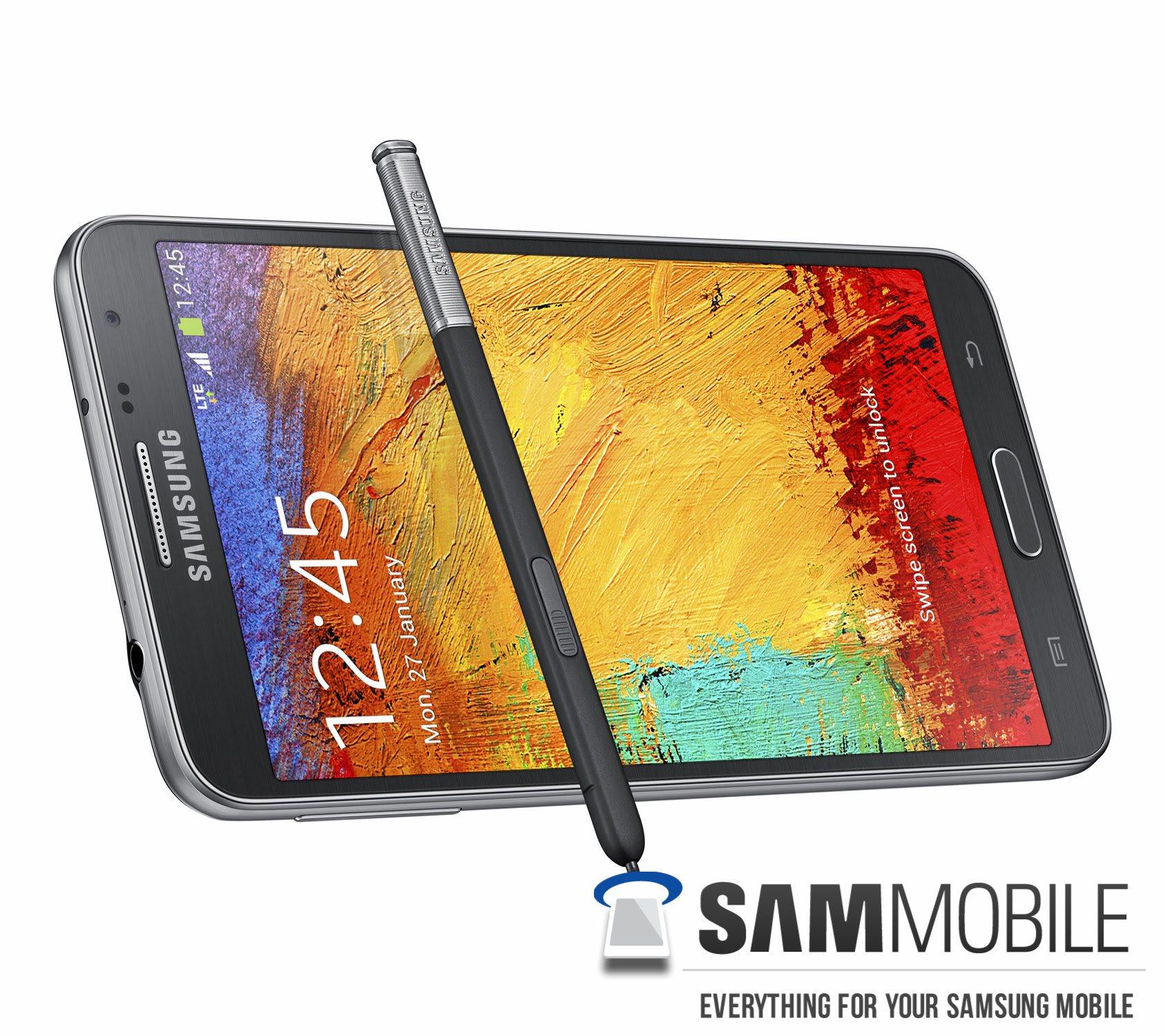 GALAXY Note 3 NEO SamMobile 1