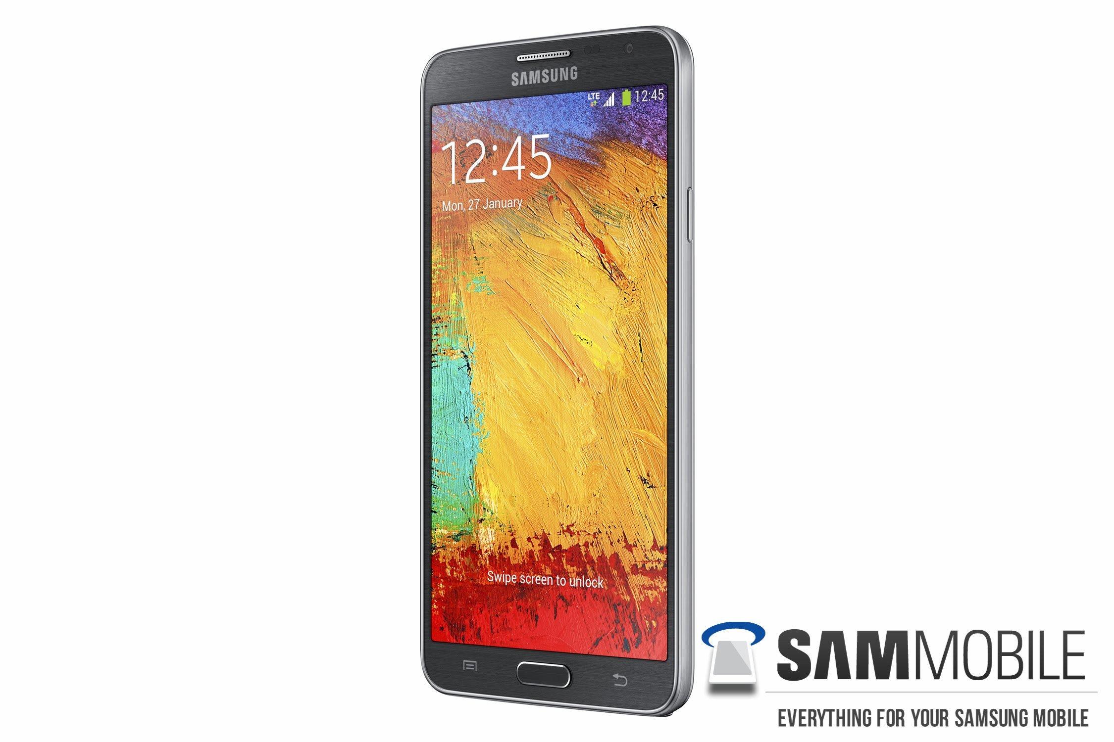 GALAXY Note 3 NEO SamMobile 2
